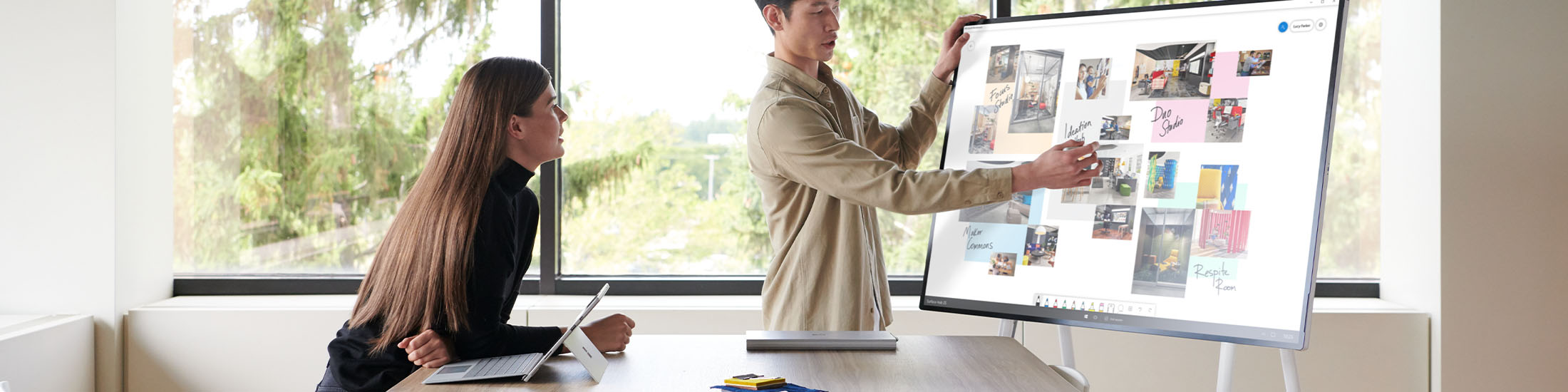 Modern Office | Smart Collaboration