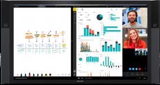 SurfaceHub_NoStand_Screenshot