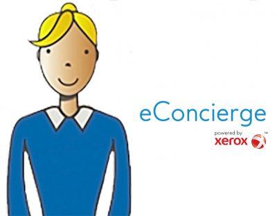 eConcierge_Xerox